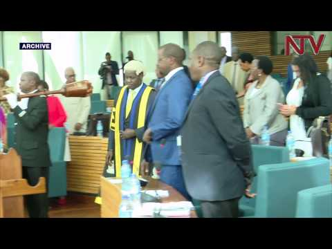 Cash strapped East African Legislative Assembly postpones sittings