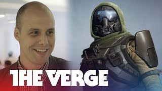Why Halo's creators left Microsoft to make Destiny thumbnail