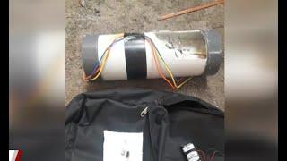 Penjelasan Polisi terkait Teror Bom Molotov di Rumah Pimpinan KPK
