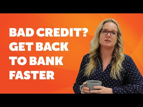 Do you have bad credit?