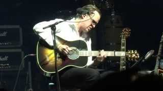 Joe Bonamassa - Black Lung Heartache - Reno - 12/8/2013