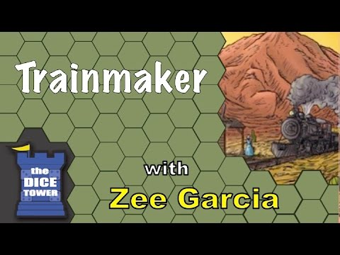 Trainmaker Review - with Zee Garcia