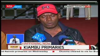 Governor Kabogo throws in the towel as Ferdinand Waititu takes an early lead