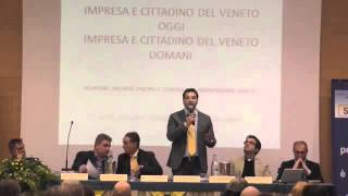 preview picture of video 'Incontro pubblico di Indipendenza Veneta a Treviso - Favero a - parte 3/11'