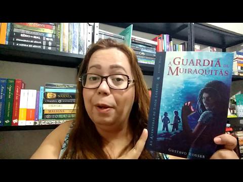 A Guardiã de Muiraquitãs | Gustavo Rosseb