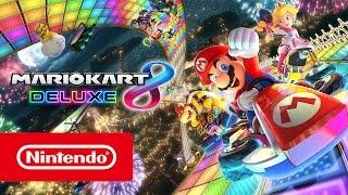 Nu kan du äntligen avnjuta den ultimata versionen av Mario Kart I