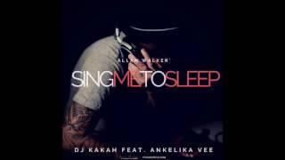 Dj Kakah - Sing Me To Sleep feat Angélika Vee (Zouk/Kizomba Remix)