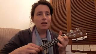 Day 322 - Deep In The Night by Abigail Washburn