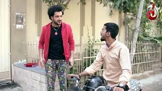 Kiya Warranty Ko Police Giraftaar Karlay Gi? | Comedy Scene | Biwi Se Biwi Tak |Aaj Entertainment