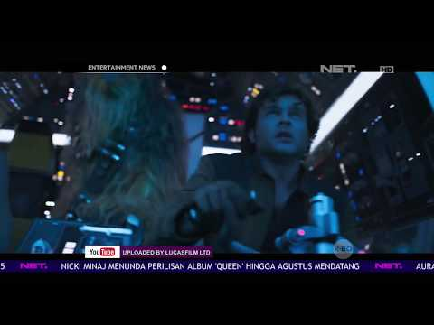Weekend Movies - Solo A Star Wars Story