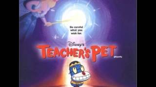 Teacher's Pet OST Track 01 - Teacher's Pet