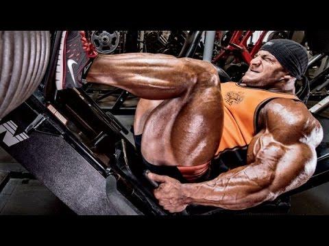 Les comprimés pour le renforcement des muscles