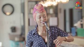 Jamhuri Jam Sessions at Nyama Mama V03 E11 :PHY - DISTANCE (cover)