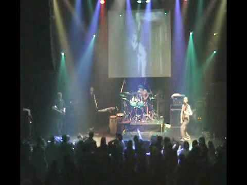 Sober by TOOl tribute band SCHISM Video by TOOL tribute band SCHISM MySpace Video