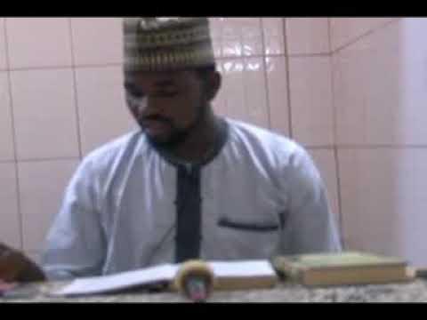 📌 karatun littafin فتح المجد    🔊 kachi na (3)  🔈 gabatarwar : hicham Abdul Aziz Abdubaka