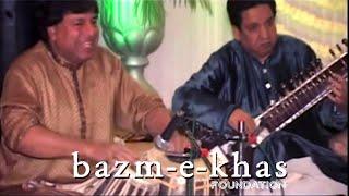 Pyar Ka Jazba | Mohammed Hussain & Ahmed   - YouTube