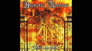Anorexia Nervosa - The Red Archromance