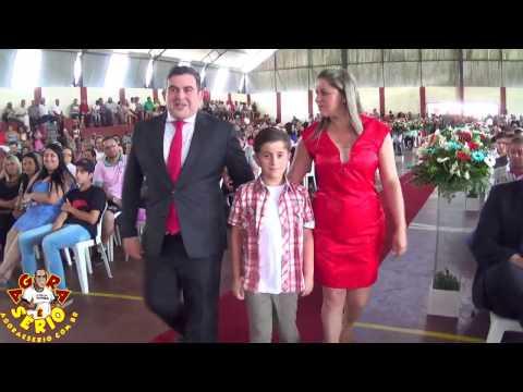 Dia da Posse em Juquitiba cerimônias de posse dos vereadores, prefeito e vice-prefeito eleitos