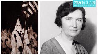Racism, Eugenics, & Hatred: The Truth Behind Planned Parenthood Founder Margaret Sanger