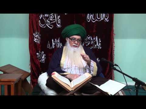Tafsir Sufrat An-Nazi'at - 4