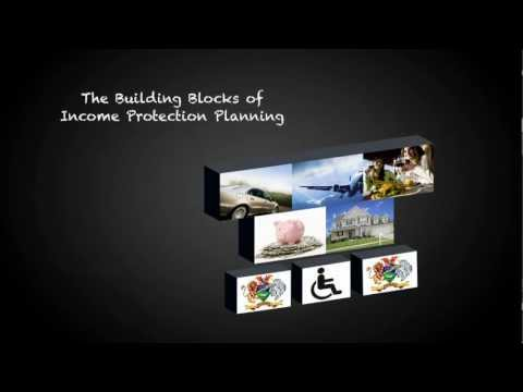 Building Block of Income Protection Planning