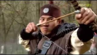 JUMONG archery skills