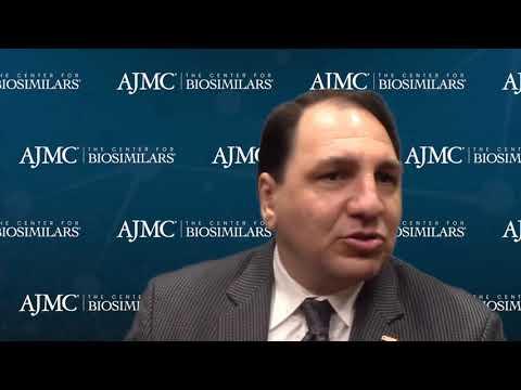 Ali McBride, PharmD, MS, BCPS: Pharmacists' Concerns About Biosimilar Implementation