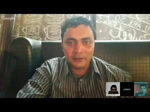 Masterclass with Chef Juliano - YouTube