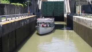 preview picture of video 'Lockport locks'