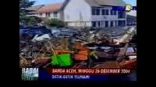 Saksi Hidup Tsunami Di Aceh 26 Desember 2004 3gp