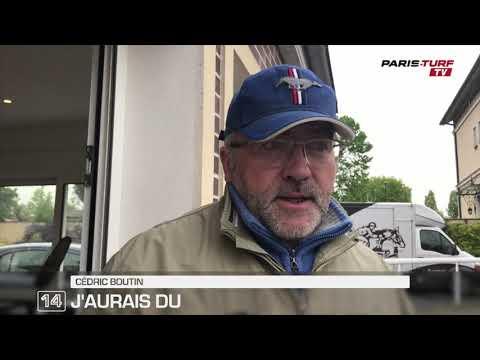 """Quinté+ de samedi 08/05 à Lyon-Parilly : """"J'Aurais Du (14) reste compétitif."""""""