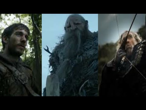 5 Best Archer's scene | Every fan must watch | Game Of Thrones | Part-1