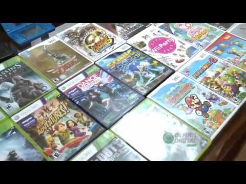 Nintendo encerra operações no Brasil