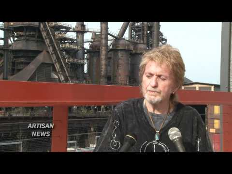 JON ANDERSON SAYS YES LEFT HIM, CLOSE TO THE EDGE