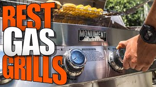 Best Gas Grills 2020 | Top 10 BBQ Gas Grill