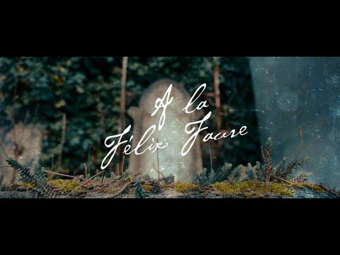 Géabé - A la Félix Faure