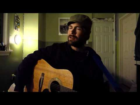 Jesse Grimes - Hidden Light (Cover)
