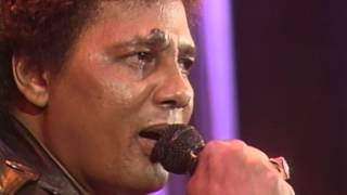 Aaron Neville - Don't Know Much / Mickey Mouse Club Theme - 11/26/1989 - Cow Palace (Official)