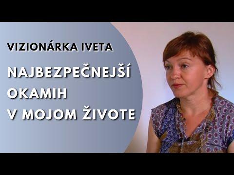 Litmanovská vizionárka Iveta: Spomienka na prvý deň zjavení po 30tich rokoch - druhá časť