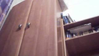 шкаф сквозь скотч