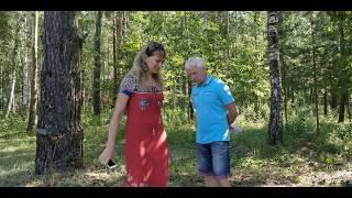 Е. Тарасова и А. Вершинин | Воронежский гештальт интенсив 2018