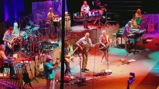 Jimmy Buffett - Learning to Fly (Tom Petty Cover) Live
