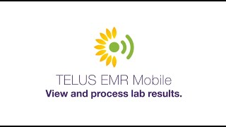 Remotely view and process lab results