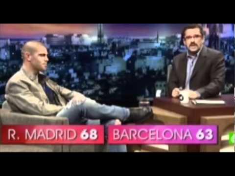 Valdes no recuerda la ultima vez que el Madrid le gano al Barça