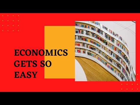 Economics for Grade 9,chapter 1.