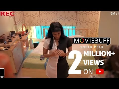X Videos - Moviebuff Sneak Peek 02 | Ajay Raj, Riya Mika | Sajo Sundar | Johan