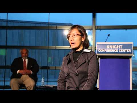 Video Mildred Fernando - XDR TB Survivor