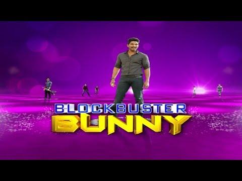 Blockbuster bunny bang
