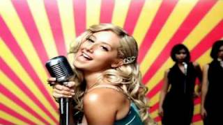 Ashley Tisdale - Not Like That (Official Music Viedio)