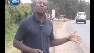 The Highway: Nairobi - Nakuru Highway Accidents